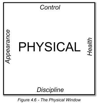 Figure 4_6 The Physical Window